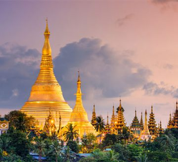 Yangon Private Tour